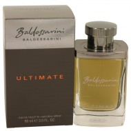 Baldessarini Ultimate by Hugo Boss - Eau De Toilette Spray 90 ml d. herra
