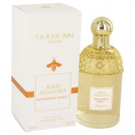 AQUA ALLEGORIA Mandarine Basilic by Guerlain - Eau De Toilette Spray 125 ml f. dömur