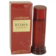 Roma Passione by Laura Biagiotti - Eau De Toilette Spray 100 ml f. dömur