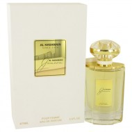 Al Haramain Junoon by Al Haramain - Eau De Parfum Spray 75 ml f. dömur