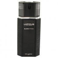 Lapidus Black Extreme by Ted Lapidus - Eau De Toilette Spray (Tester) 100 ml f. herra