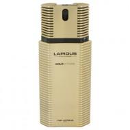 Lapidus Gold Extreme by Ted Lapidus - Eau DE Toilette Spray (Tester) 100 ml f. herra