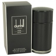 Dunhill Icon Elite by Alfred Dunhill - Eau De Parfum Spray 100 ml f. herra