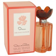 Oscar Orange Flower by Oscar De La Renta - Eau De Toilette Spray 100 ml f. dömur