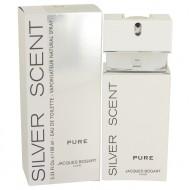 Silver Scent Pure by Jacques Bogart - Eau De Toilette Spray 100 ml f. herra