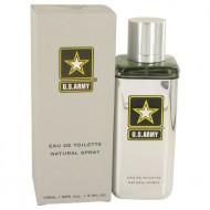 US Army Silver by US Army - Eau De Toilette Spray 100 ml f. herra