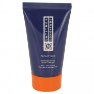 LATITUDE LONGITUDE by Nautica - Body Wash Shower Gel 30 ml f. herra