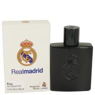 Real Madrid Black by Air Val International - Eau De Toilette Spray 100 ml f. herra