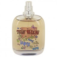 True Religion Love Hope Denim by True Religion - Eau De Parfum Spray (Tester) 100 ml f. dömur