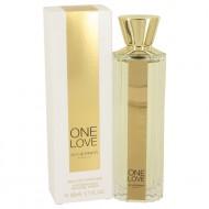 One Love by Jean Louis Scherrer - Eau De Parfum Spray 50 ml f. dömur