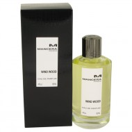 Mancera Wind Wood by Mancera - Eau De Parfum Spray 120 ml f. herra