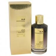 Mancera Aoud Black Candy by Mancera - Eau De Parfum Spray (Unisex) 120 ml f. dömur