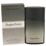 Zegna Forte by Ermenegildo Zegna - Eau De Toilette Spray 50 ml f. herra