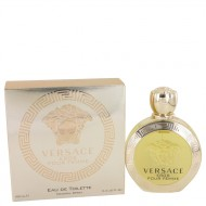 Versace Eros by Versace - Eau De Toilette Spray 100 ml f. dömur