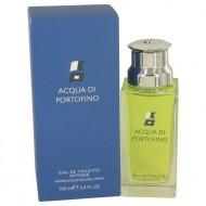 Acqua Di Portofino by Acqua di Portofino - Eau De Toilette Intense Spray (Unisex) 100 ml f. herra