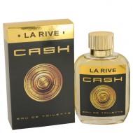 La Rive Cash by La Rive - Eau De Toilette Spray 100 ml f. herra