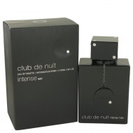Club De Nuit Intense by Armaf - Eau De Toilette Spray 106 ml f. herra