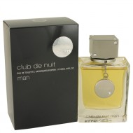 Club De Nuit by Armaf - Eau De Toilette Spray 106 ml f. herra
