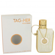 Armaf Tag Her by Armaf - Eau De Parfum Spray 100 ml f. dömur