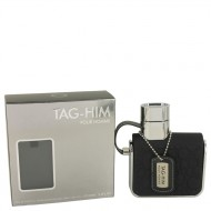 Armaf Tag Him by Armaf - Eau De Toilette Spray 100 ml f. herra