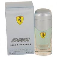 Ferrari Light Essence by Ferrari - Eau De Toilette Spray 30 ml f. herra