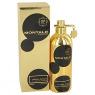 Montale Dark Aoud by Montale - Eau De Parfum Spray (Unisex) 100 ml f. herra