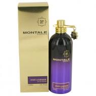 Montale Aoud Lavender by Montale - Eau De Parfum Spray (Unisex) 100 ml f. dömur