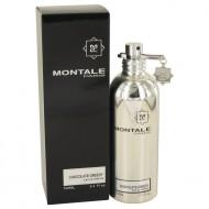 Montale Chocolate Greedy by Montale - Eau De Parfum Spray (Unisex) 100 ml f. dömur