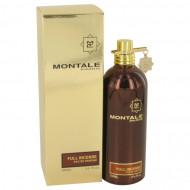 Montale Full Incense by Montale - Eau De Parfum Spray (Unisex) 100 ml f. dömur