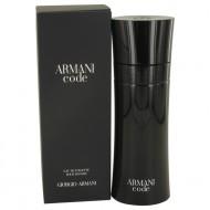 Armani Code by Giorgio Armani - Eau De Toilette Spray 200 ml f. herra