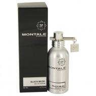 Montale Black Musk by Montale - Eau De Parfum Spray (Unisex) 50 ml f. dömur