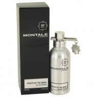 Montale Fruits of The Musk by Montale - Eau De Parfum Spray (Unisex) 50 ml f. dömur