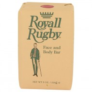 Royall Rugby by Royall Fragrances - Face and Body Bar Soap 240 ml f. herra
