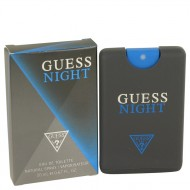 Guess Night by Guess - Mini EDT Spray 20 ml f. herra