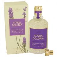 4711 ACQUA COLONIA Lavender & Thyme by Maurer & Wirtz - Eau De Cologne Spray (Unisex) 169 ml f. dömur
