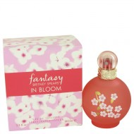 Fantasy In Bloom by Britney Spears - Eau De Toilette Spray 100 ml f. dömur