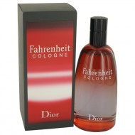FAHRENHEIT by Christian Dior - Cologne Spray 125 ml f. herra