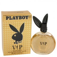 Playboy Press To Play New York by Playboy - Eau De Toilette Spray 90 ml f. dömur