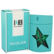 Angel Kryptomint by Thierry Mugler - Eau De Toilette Spray 100 ml d. herra