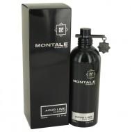 Montale Aoud Lime by Montale - Eau De Parfum Spray (Unisex) 100 ml f. dömur