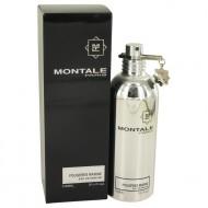 Montale Fougeres Marine by Montale - Eau De Parfum Spray (Unisex) 100 ml f. dömur
