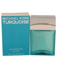 Michael Kors Turquoise by Michael Kors - Eau De Parfum Spray 100 ml f. dömur