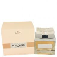 Mondaine by Paris Bleu - Eau De Parfum Spray 92 ml f. dömur