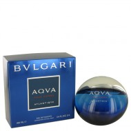 Bvlgari Aqua Atlantique by Bvlgari - Eau De Toilette Spray 100 ml f. herra