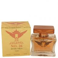 Joe Legend No. 26 by Joseph Jivago - Eau De Parfum Spray 100 ml f. dömur