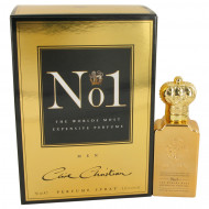 Clive Christian No. 1 by Clive Christian - Pure Perfume Spray 50 ml f. herra