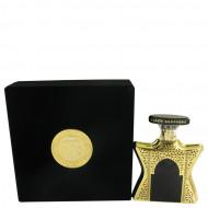 Bond No. 9 Dubai Black Saphire by Bond No. 9 - Eau De Parfum Spray 100 ml f. dömur
