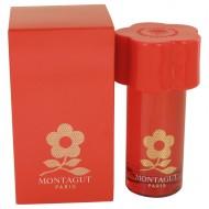 Montagut Red by Montagut - Eau De Toilette Spray 50 ml f. dömur