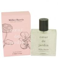 Coeur De Jardin by Miller Harris - Eau De Parfum Spray 50 ml f. dömur