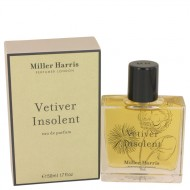 Vetiver Insolent by Miller Harris - Eau De Parfum Spray 50 ml f. dömur